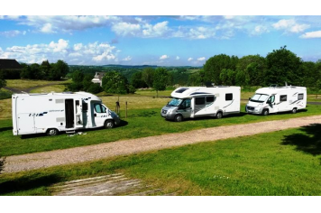 accueil camping champetre gratuit www.therondels.fr
